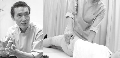 福辻鋭記(ふくつじとしき) アスカ鍼灸治療院院長